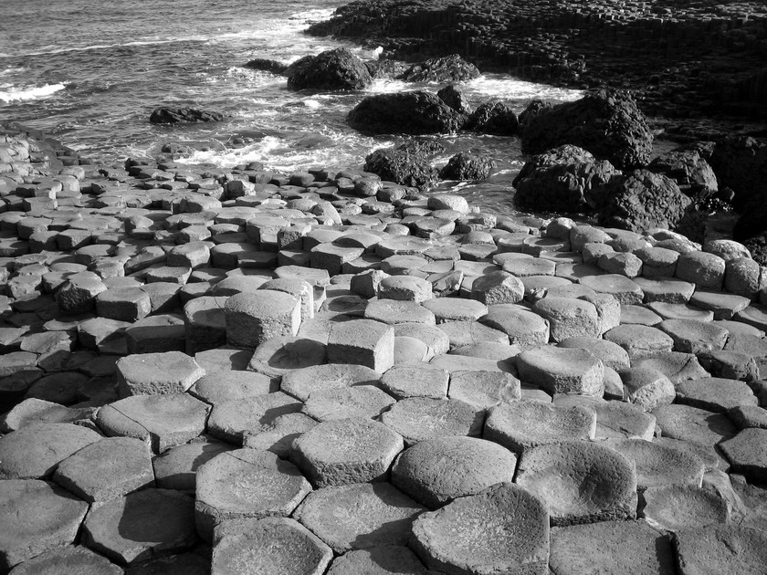 Giant Causeway, Northern Ireland