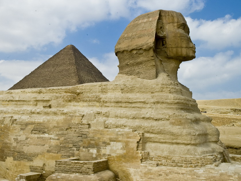 Giza Egypt  City new picture : 7tripsOn.com | Great Sphinx of Giza, Giza, Egypt