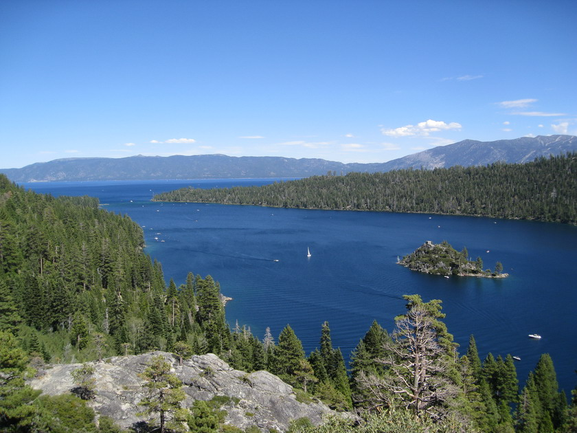 Lake Tahoe (NV) United States  City new picture : 7tripsOn.com | Lake Tahoe, Sierra Nevada, United States