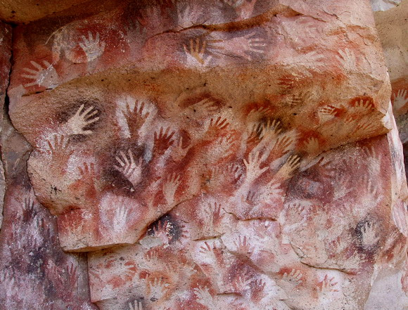 Landmark Cave of the Hands