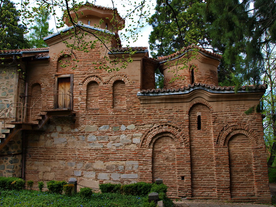Landmark Boyana Church