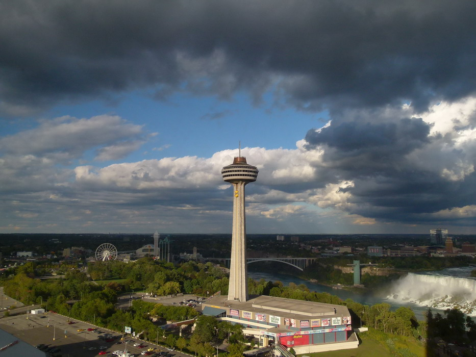 Landmark Skylon Tower