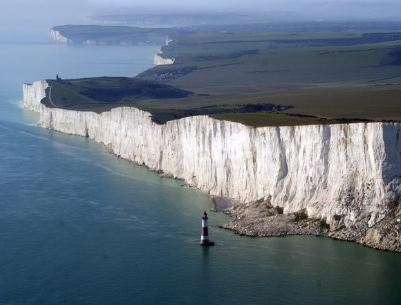 Landmark Beachy Head