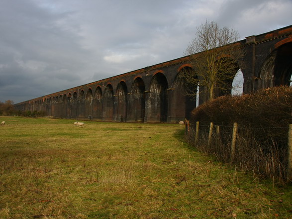 Landmark Welland Viaduct