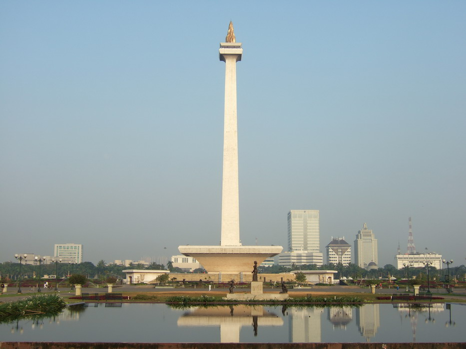 Indonesia Landmarks Check Out Indonesia Landmarks Cntravel