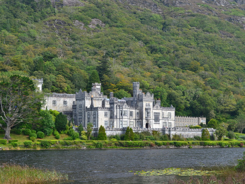 Landmark Kylemore Abbey