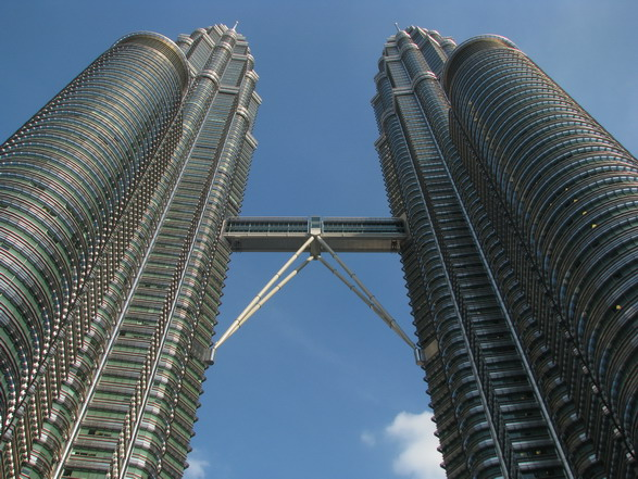 Landmark Petronas Towers