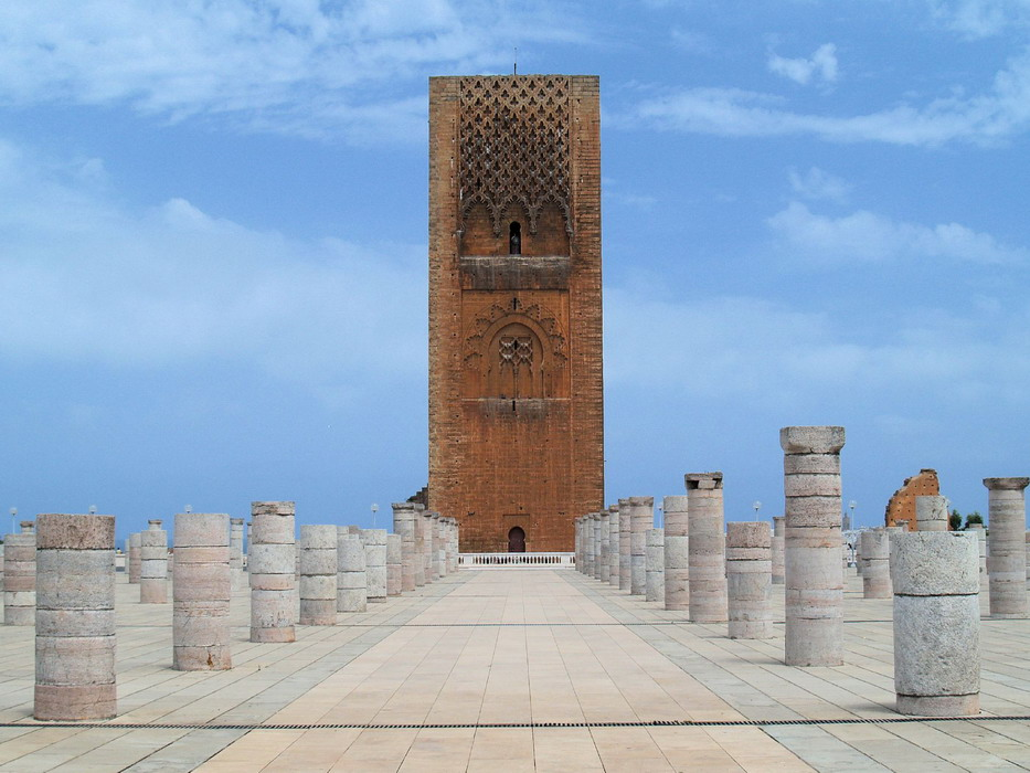 Landmark Hassan Tower