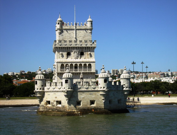 Landmark Belém Tower