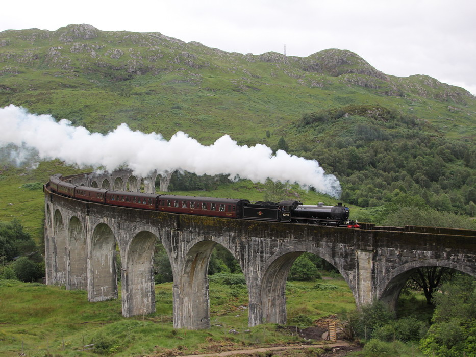 Landmark Glenfinnan Viaduct