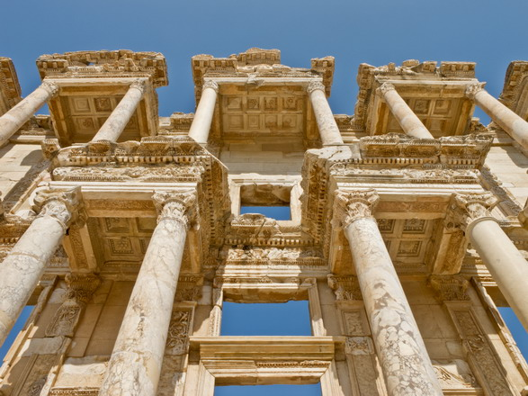 Landmark Library of Celsus