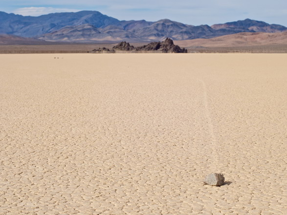 Landmark Racetrack Playa