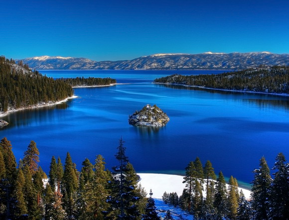 Landmark Lake Tahoe